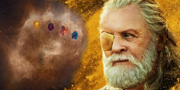 MCU Fan Theory Suggests Odin Once Possessed All 6 Infinity Stones