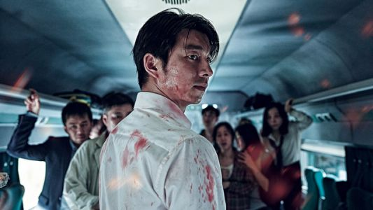 Train to Busan Sequel in the Works