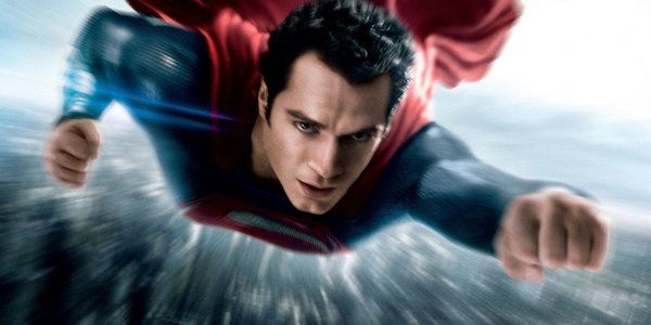 How Henry Cavill Honored 80 Years Of Superman