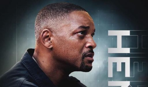 New Gemini Man Posters Spotlight Stars Will Smith and Will Smith