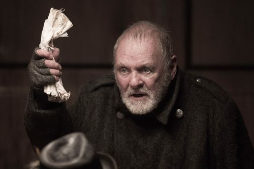 'King Lear': Where To Stream The Star-Studded New Adaptation