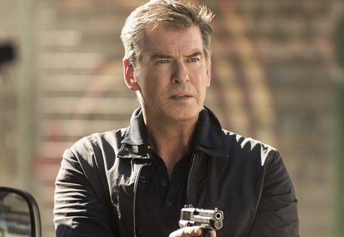 What Went Wrong in Pierce Brosnan's Spy Thriller 'The November Man'