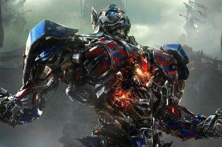 Hasbro may be rebooting Transformers without Michael Bay