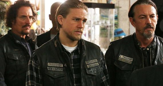 Sons Of Anarchy: 10 Rules SAMCRO Has To Follow