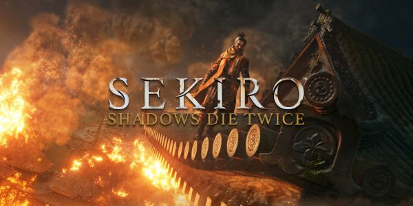 Sekiro: Shadows Die Twice Review - A Brutally Difficult Masterpiece