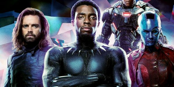 Black Panther Leads New Avengers - How Long For The MCU?