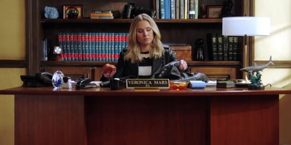 Veronica Mars Season 4 Trailer Teases Returning Characters & New Mysteries