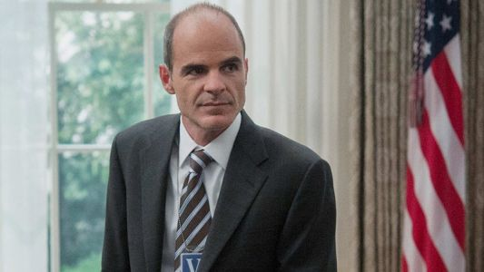 Michael Kelly Joins Jack Ryan Season 2 as Series Regular