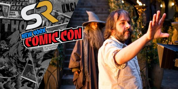 Peter Jackson is Looking Forward to Lord of the Rings TV Show