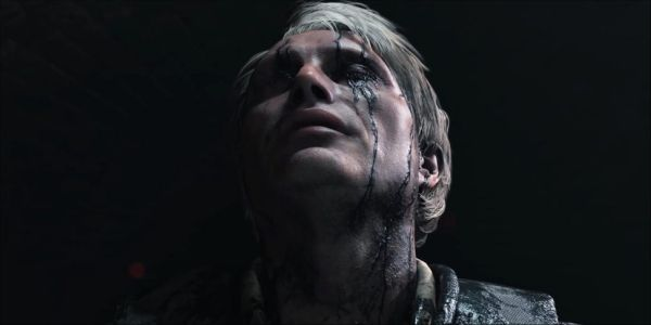 Mads Mikkelsen Says Death Stranding Will Use Co-op On A Global Scale