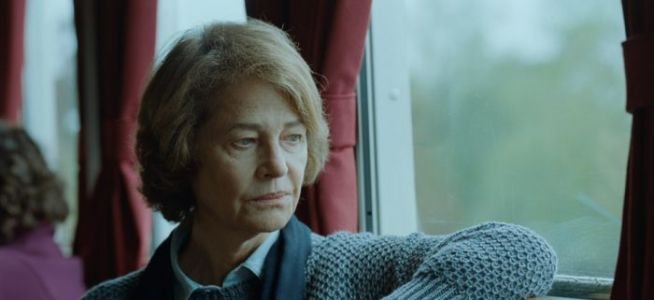 Charlotte Rampling is the Latest Addition to Denis Villeneuve's 'Dune'