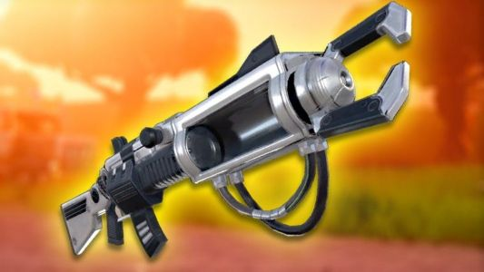 The 20 Best Legendary Weapons In Fortnite