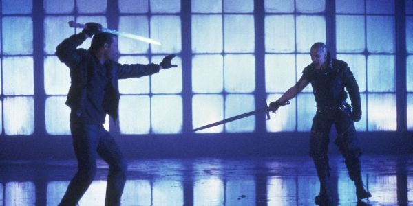 John Wick Director Still Wants To Do His Highlander Reboot
