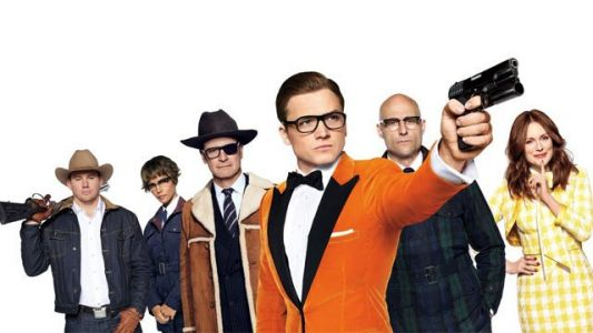 Fox May Release Kingsman 3 In Late 2019