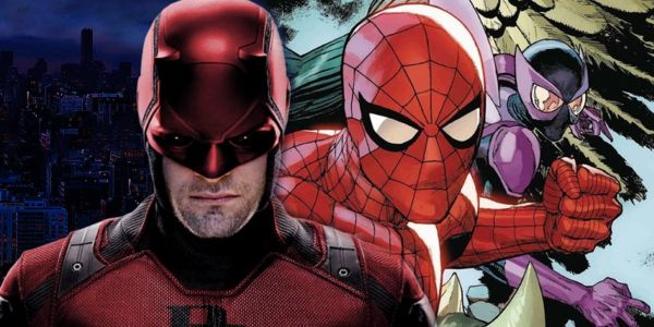 Spider-Man Can Copy Daredevil's 'Blind Sight' Power, Too