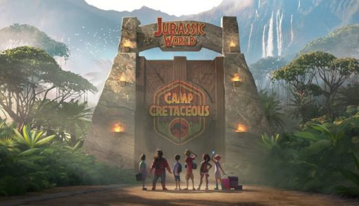 Animated Spinoff Jurassic World: Camp Cretaceous Headed to Netflix