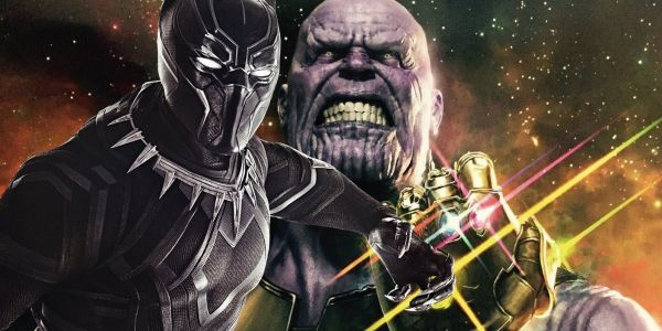 Exclusive: Thanos Attack on Wakanda Will Have Lasting Ramifications