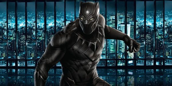 Black Panther's Wakanda Was Inspired By The Dark Knight's Gotham