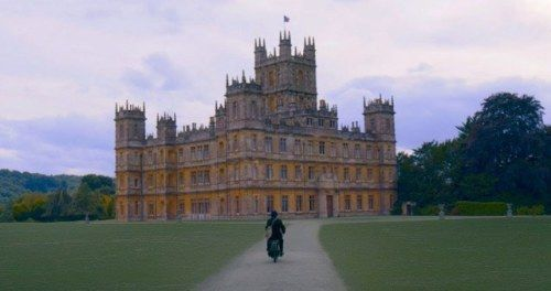 Downton Abbey Movie Trailer Brings Iconic TV Show to the Big
