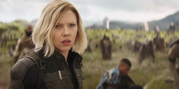 Scarlett Johansson Is Reportedly Making A Ton Of Money For The Black Widow Movie