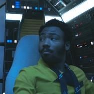 Today in Movie Culture: Spotlight on 'Solo' Star Donald Glover, Fake 'Forrest Gump 2' Trailer and More