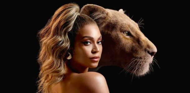 Listen to Beyoncé's New Song 'Spirit' from 'The Lion King' Soundtrack