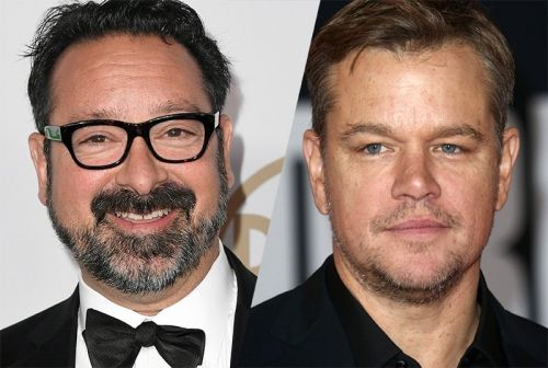 The Force: James Mangold, Matt Damon Reunite for 20th Century's Cop Drama