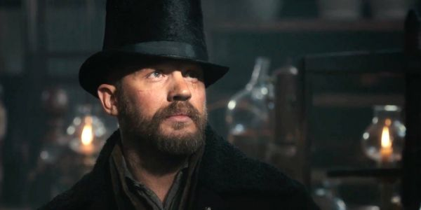 Future Taboo TV Show Seasons On FX Depend On Tom Hardy
