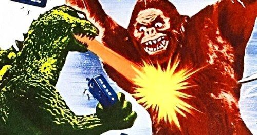 Godzilla Vs. Kong Gets New Earlier Release DateWarner Bros. and