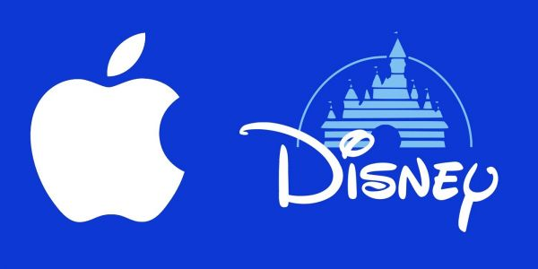 Bob Iger: If Steve Jobs Lived, Disney & Apple Could Have Merged