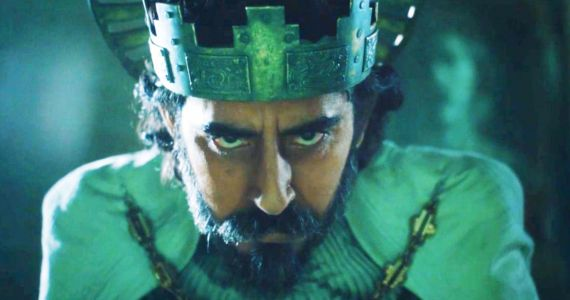 The Green Knight U.K. Theatrical Release Has Been Abruptly Canceled