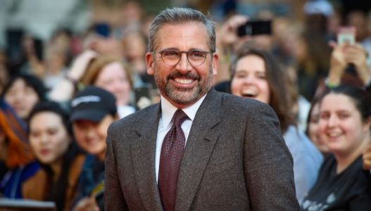 Steve Carell Returning to Television in New Apple Drama