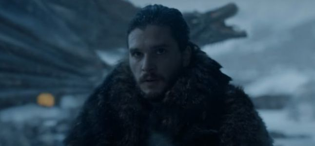 'Game of Thrones' Final Season Teaser Promises an April 2019 Release