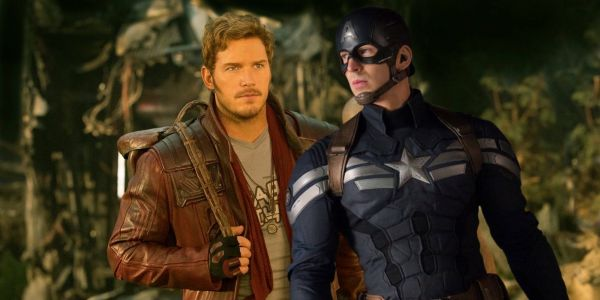 Chris Evans Wishes Chris Pratt Happy Birthday - By Hilariously Trolling Star-Lord