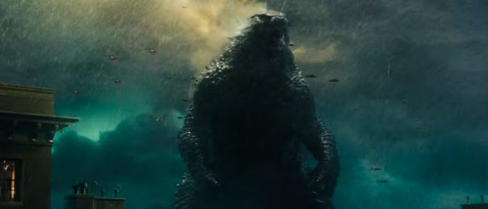 'Godzilla: King of the Monsters' Trailer: It's a Battle of the Biggest Kaiju