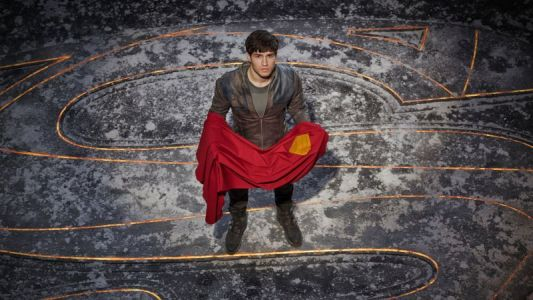 Syfy Releases Krypton 'Making of the Legend' Video