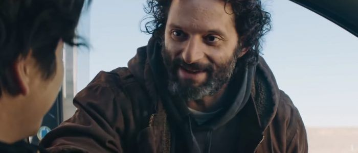 Jason Mantzoukas on 'The Long Dumb Road', 'John Wick 3' and 'How Did This Get Made?'
