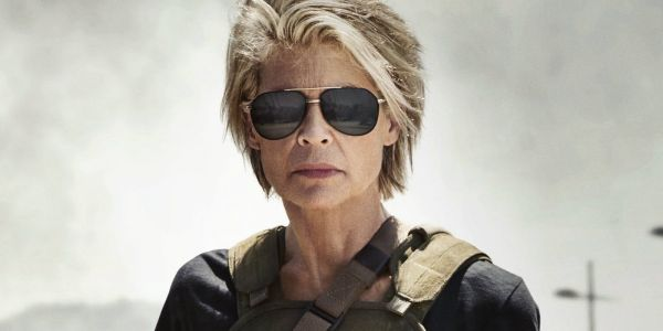 Terminator 6: Linda Hamilton's Sarah Conner is Back in First Photo