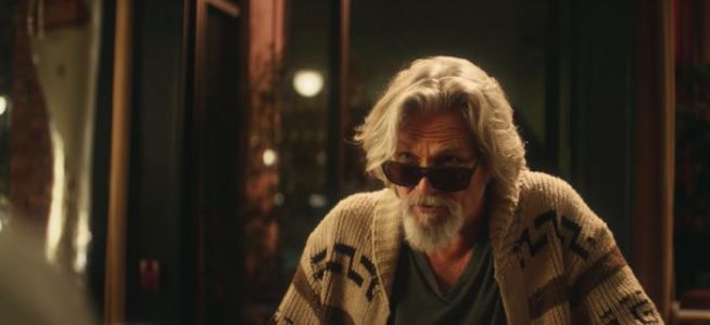 Watch Jeff Bridges Play the Dude Again in a Terrible Super Bowl Commercial