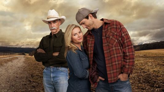 Ashton Kutcher Announces Netflix's The Ranch is Ending with Season 4