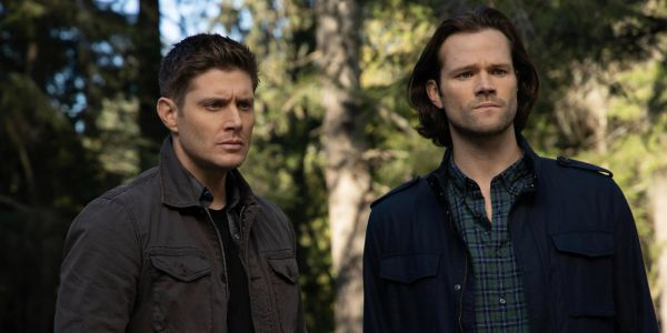 Supernatural Final Season Trailer: Welcome To The End