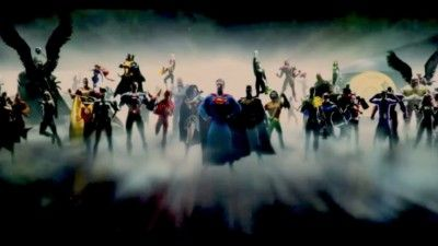 Our Definitive Ranking of the DC Comic Book Movies