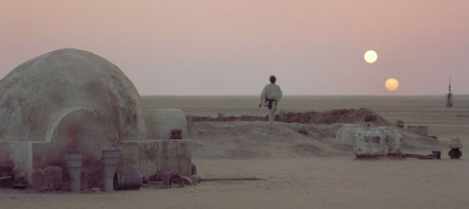 Planned 'Star Wars' Spin-Off Was Set on Tatooine, Confirms Production Designer