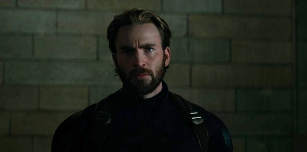 "Chris Evans: Captain America is ""Dangerous"" in Infinity War"