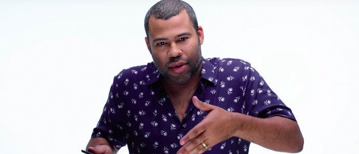 Video: Jordan Peele Responds to 'Get Out' Fan Theories