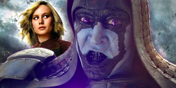 Captain Marvel Could Make Ronan One Of The MCU's Best Villains