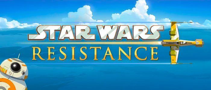 'Star Wars Resistance' Animated Series Won't Have Dave Filoni Running the Ship
