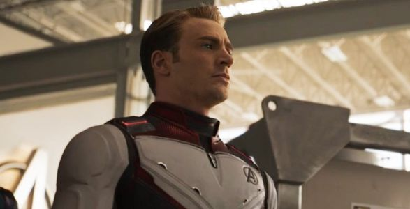 Avengers: Endgame Runtime Reportedly Over 3 Hours Long