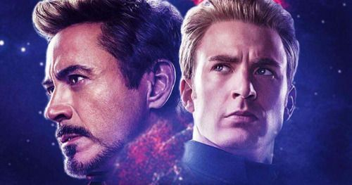 Robert Downey Jr. Gets an Avengers: Endgame Birthday Wish from