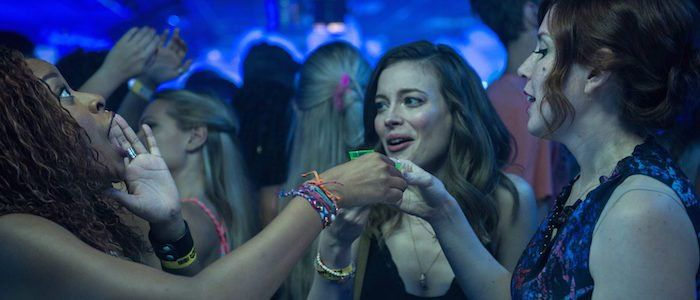 'Ibiza' Director Alex Richenbach on Jumping from Funny or Die to Netflix